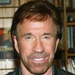 The Awesome Chuck Norris